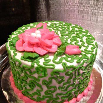 Cornelia Layer Cake