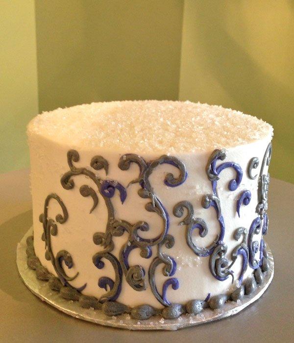 \Devon Layer Cake