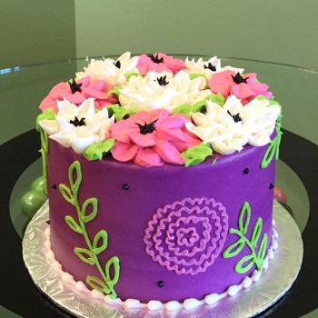 Laurel Layer Cake