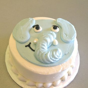 Elephant Layer Cake