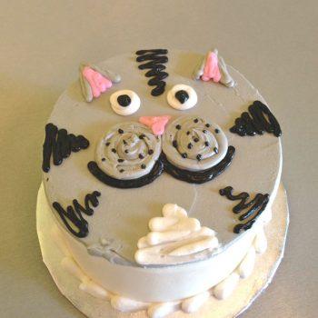 Kitty Layer Cake