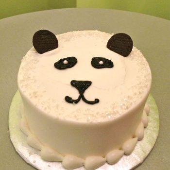Panda Layer Cake