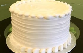 Anabelle Layer Cake