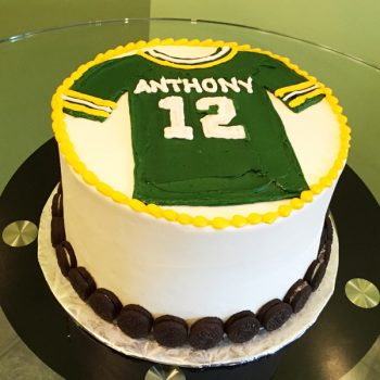 Jersey Layer Cake - Anthony
