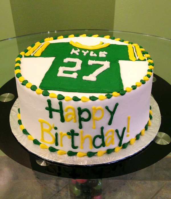 Jersey Layer Cake