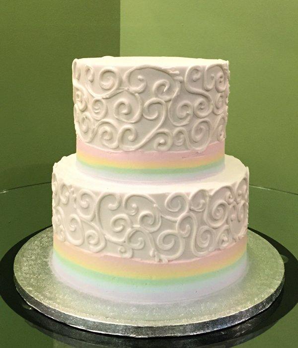 Simple Elegant Cake Designs For Men