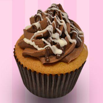 Blondie Cupcake