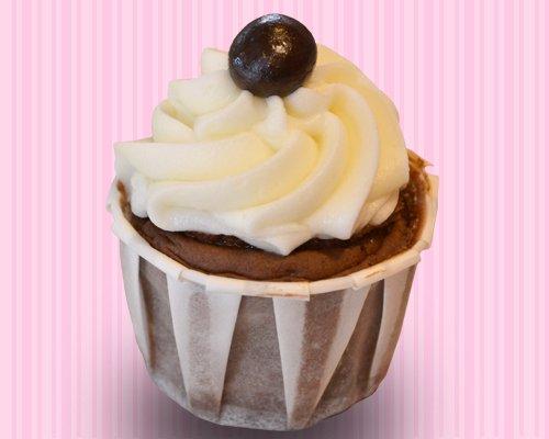 Café Mocha Cheesecake Cupcake – Classy Girl Cupcakes