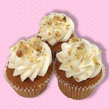 Hummingbird Mini Cupcake