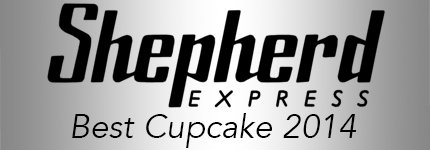 Shepherd Express Best Cupcakes 2014