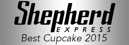 Shepherd Express Best Cupcakes 2015