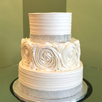 Lisette Wedding Cake
