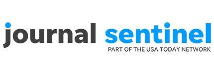 Journal Sentinel logo.