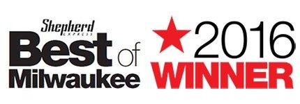 Shepherd Express - Best of Milwaukee 2016