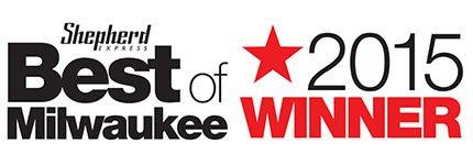 Shepherd Express - Best of Milwaukee 2015